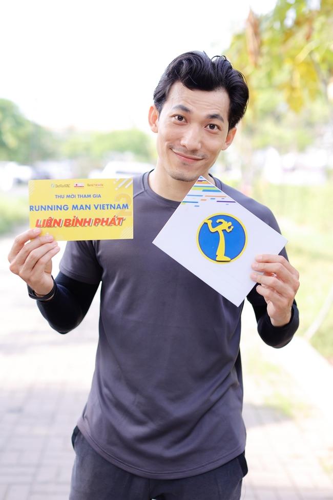 """Vừa trở lại """"Running Man Vietnam"""", Liên Bỉnh Phát nhắn nhủ Ninh Dương Lan Ngọc """"Phát không nhường nữa đâu"""" - Ảnh 2."""