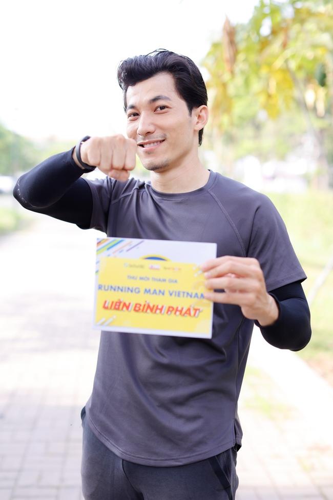 """Vừa trở lại """"Running Man Vietnam"""", Liên Bỉnh Phát nhắn nhủ Ninh Dương Lan Ngọc """"Phát không nhường nữa đâu"""" - Ảnh 5."""