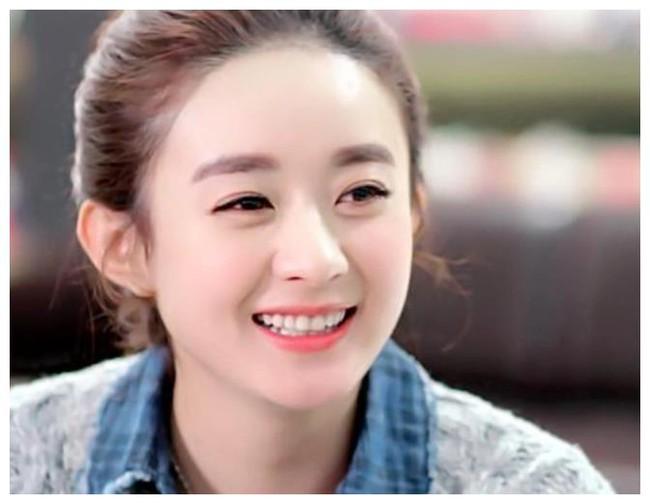Dương Tử - Triệu Lệ Dĩnh 30 tuổi vẫn đóng vai thiếu nữ ngốc, mặt thì rất xinh nhưng không thể vượt qua cô gái này - Ảnh 3.