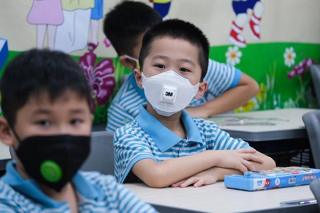 Sau Hà Nội, thêm 2 tỉnh thành thông báo cho học sinh nghỉ học vì ảnh hưởng của dịch Covid-19 - Ảnh 1.