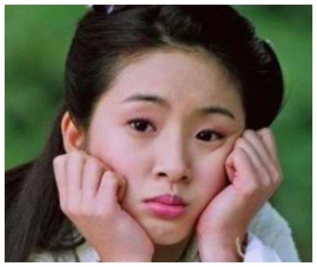 Dương Tử - Triệu Lệ Dĩnh 30 tuổi vẫn đóng vai thiếu nữ ngốc, mặt thì rất xinh nhưng không thể vượt qua cô gái này - Ảnh 4.