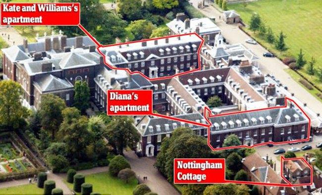 Harry xuất hiện công khai sau khi về Mỹ trong sự kiện quy tụ toàn sao, còn Meghan bị bóc trần lý do đòi chuyển nhà tận 2 lần khi ở Hoàng gia - Ảnh 3.