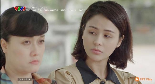 Hướng dương ngược nắng: Sau tất cả Diễm Loan vẫn tuyên bố không sai, Minh bảo vệ bà Cúc, khuyên mẹ đi xin lỗi - Ảnh 3.