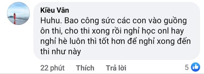 Hà Nội cho học sinh nghỉ học: Phụ huynh có người lo lắng vì con chưa kịp thi học kì, người băn khoăn không biết gửi con ở đâu để đi làm - Ảnh 7.