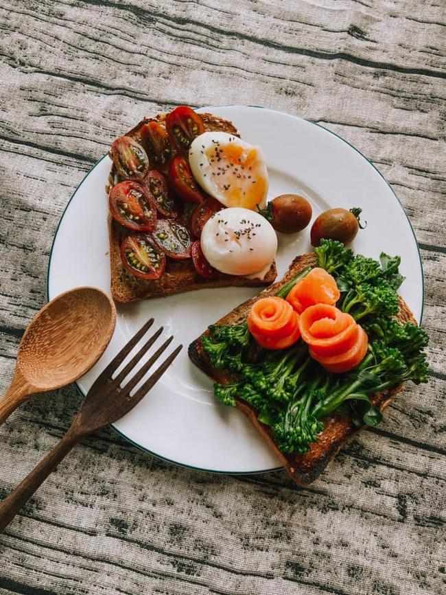 """30 bữa ăn sáng healthy lại ngon mắt của """"gái lười"""": Bỏ ra 15 phút vào bếp có ngay món bổ - rẻ, chị em không thử là dại dột lắm nhé! - Ảnh 12."""
