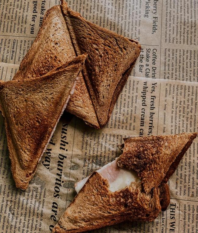 """30 bữa ăn sáng healthy lại ngon mắt của """"gái lười"""": Bỏ ra 15 phút vào bếp có ngay món bổ - rẻ, chị em không thử là dại dột lắm nhé! - Ảnh 14."""