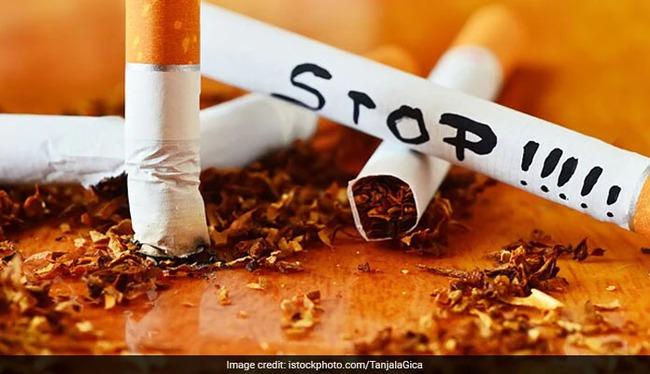 Ngày Thế giới Không Thuốc lá: Đây là lý do tại sao việc bỏ hút thuốc là rất quan trọng trong đại dịch COVID-19 - Ảnh 3.