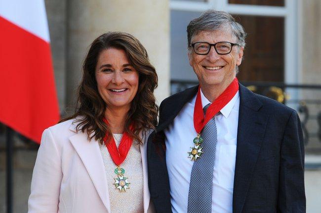 Số phận quỹ từ thiện chung gần 1000 tỷ đồng của vợ chồng tỷ phú Bill Gates sẽ ra sao sau khi cặp đôi ly hôn? - Ảnh 1.
