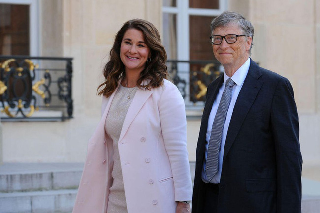 """Hóa ra, vợ tỷ phú Bill Gates đã ngầm biểu lộ """"lý do khó nói"""" báo hiệu cuộc ly hôn đắt đỏ thế giới, lỗi thật sự ở ai? - Ảnh 2."""