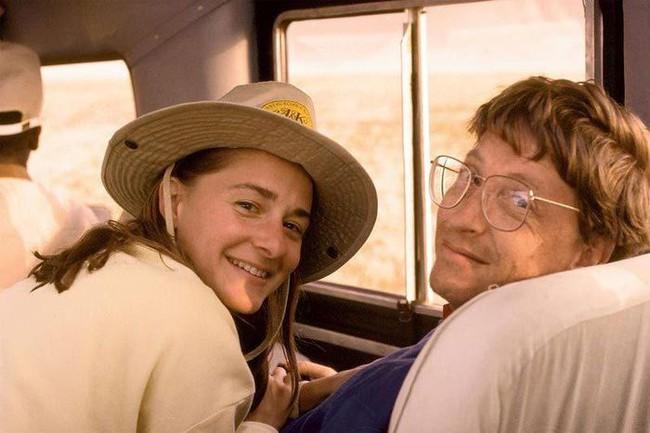 """Hành trình vợ tỷ phú thoát khỏi cái bóng của Bill Gates và quyết định chủ động ly hôn chính là """"nhát dao cuối cùng"""" hoàn tất toàn bộ! - Ảnh 1."""