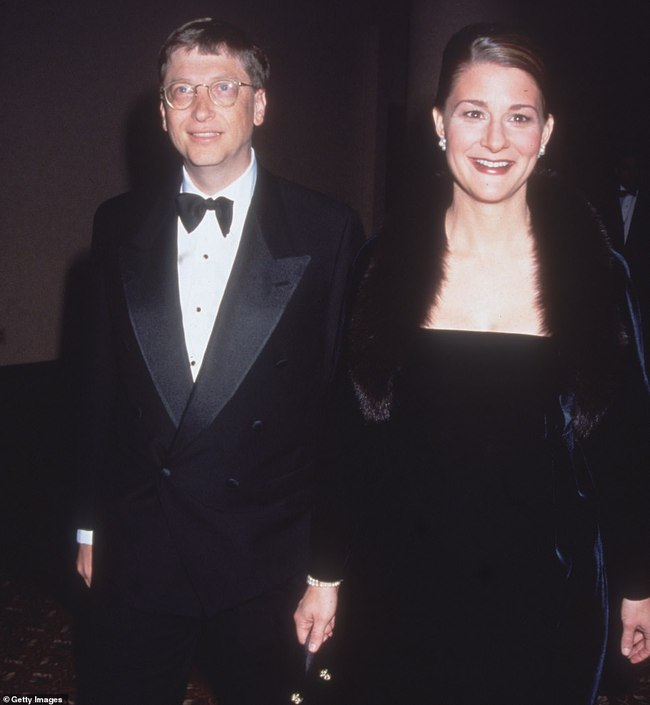 """Trước khi kết hôn, tỷ phú Bill Gates từng làm một việc rất """"đong đếm"""" ngay trong phòng ngủ và lời """"mổ xẻ"""" bất ngờ về cuộc hôn nhân của chính mình! - Ảnh 4."""