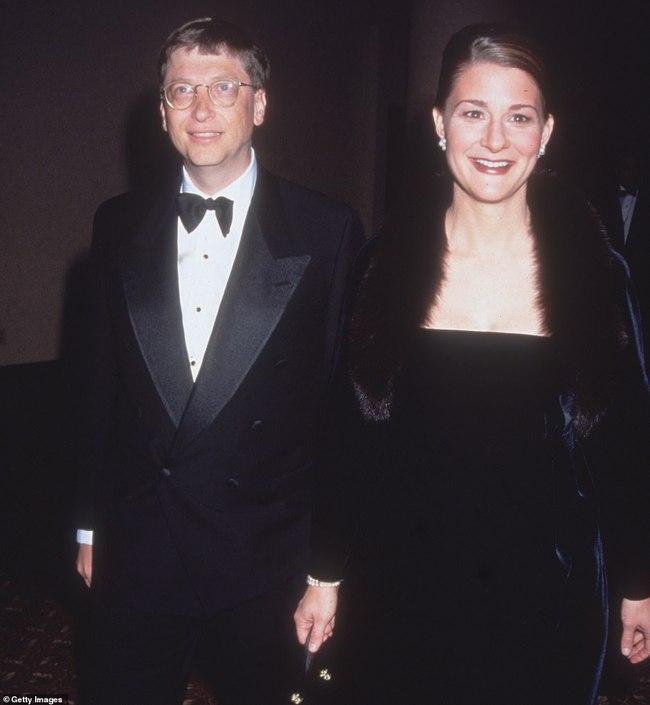 """Hành trình vợ tỷ phú thoát khỏi cái bóng của Bill Gates và quyết định chủ động ly hôn chính là """"nhát dao cuối cùng"""" hoàn tất toàn bộ! - Ảnh 3."""