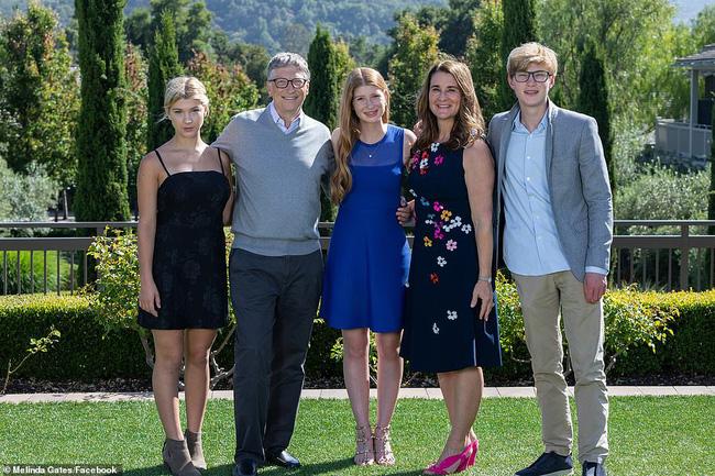 """Trước khi kết hôn, tỷ phú Bill Gates từng làm một việc rất """"đong đếm"""" ngay trong phòng ngủ và lời """"mổ xẻ"""" bất ngờ về cuộc hôn nhân của chính mình! - Ảnh 3."""