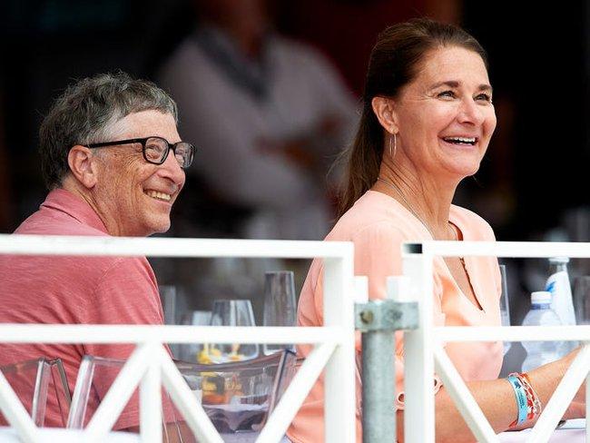 """Hành trình vợ tỷ phú thoát khỏi cái bóng của Bill Gates và quyết định chủ động ly hôn chính là """"nhát dao cuối cùng"""" hoàn tất toàn bộ! - Ảnh 2."""