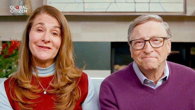 Soi khoảnh khắc cuối cùng xuất hiện ở bên nhau, ai cũng nhận ra hôn nhân của vợ chồng tỷ phú Bill Gates không thể cứu vãn nổi - Ảnh 1.