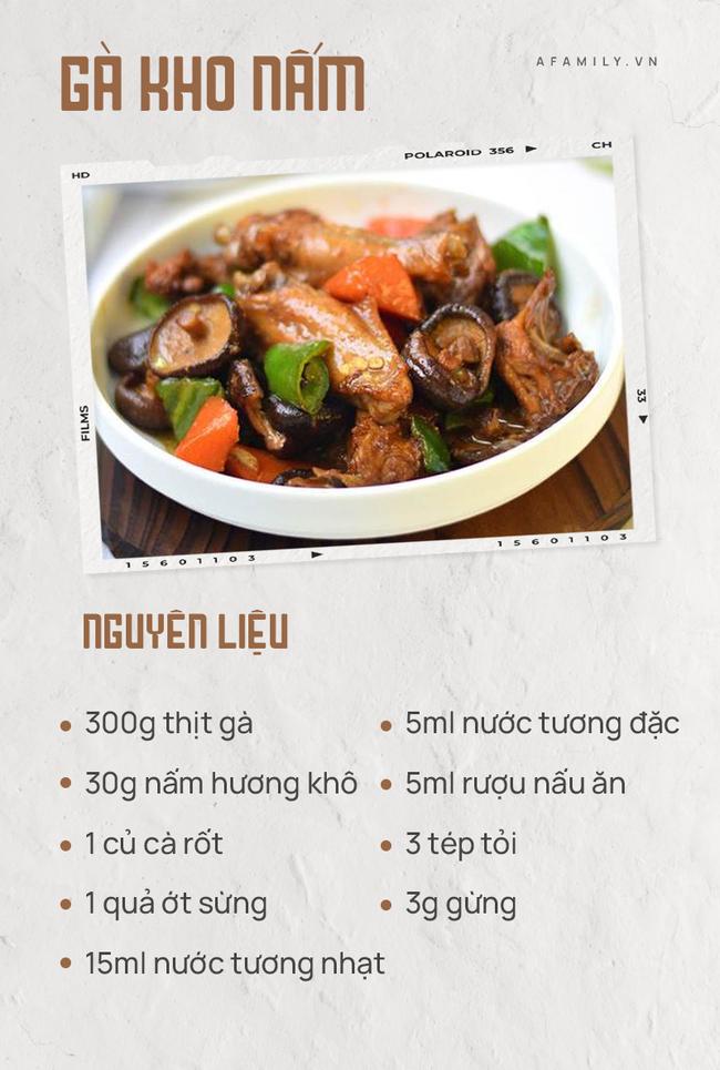 Sắp tới tháng 4 Âm lịch, 2 con giáp Tý - Sửu hãy thường xuyên ăn 3 món gà được chế biến theo cách này để cả tháng may mắn liên tục - Ảnh 6.