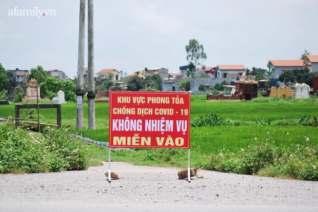 Chốt kiểm soát y tế tại Hà Nam
