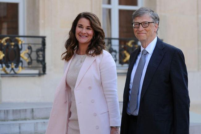 """Trước khi tuyên bố ly hôn sau 27 năm chung sống, vợ chồng tỷ phú Bill Gates từng dạy con """"Chọn bạn đời chọn sai có thể chọn lại"""" - Ảnh 1."""