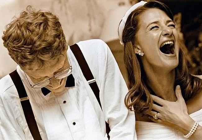 """Tỷ phú Bill Gates khẳng định: """"Chúng tôi không thể phát triển cùng nhau như 1 cặp vợ chồng"""", song phát ngôn trước đó của bà Melinda lại khác hẳn - Ảnh 3."""