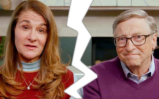"""Không phải do thuế hay """"kẻ thứ 3"""", truyền thông Mỹ tiết lộ lý do vợ tỷ phú Bill Gates đòi chia tay chồng sau 27 năm chung sống - Ảnh 1."""