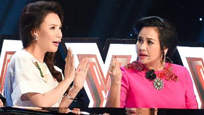 """Nathan Lee livestream bóc phốt The X-Factor, vụ ồn ào Thanh Lam mắng Hồ Quỳnh Hương """"láo"""" bị đào lại  - Ảnh 4."""