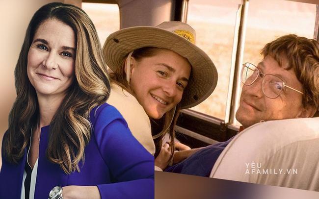 """Hành trình bà Melinda thoát khỏi cái bóng của tỷ phú Bill Gates và quyết định chủ động cuối cùng chính là cái kết """"khôn ngoan"""" - Ảnh 1."""