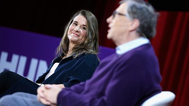 """Hành trình vợ tỷ phú thoát khỏi cái bóng của Bill Gates và quyết định chủ động ly hôn chính là """"nhát dao cuối cùng"""" hoàn tất toàn bộ! - Ảnh 6."""
