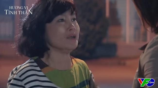 """Hương vị tình thân: Nam phát hiện mình không phải con ruột nhưng cảnh hội ngộ bố đẻ cứ """"sai sai"""" - Ảnh 1."""