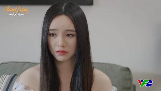 Hướng dương ngược nắng: Cuối cùng thì Minh - Ngọc cũng hòa giải, Minh xin lỗi vì đánh em gái - Ảnh 7.