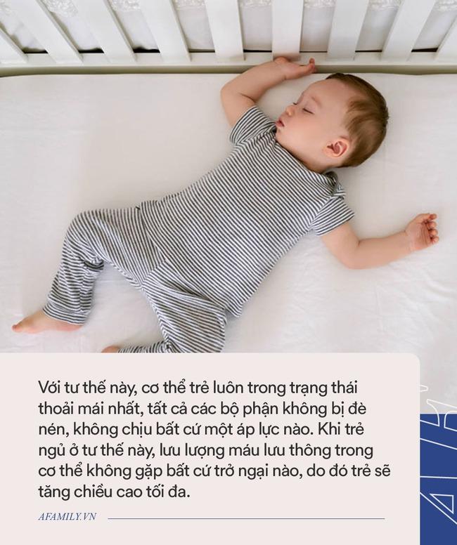 Ba tư thế ngủ ảnh hưởng đến chiều cao của trẻ, mẹ không giúp sửa thì trẻ có thể bị lùn trong tương lai - Ảnh 5.