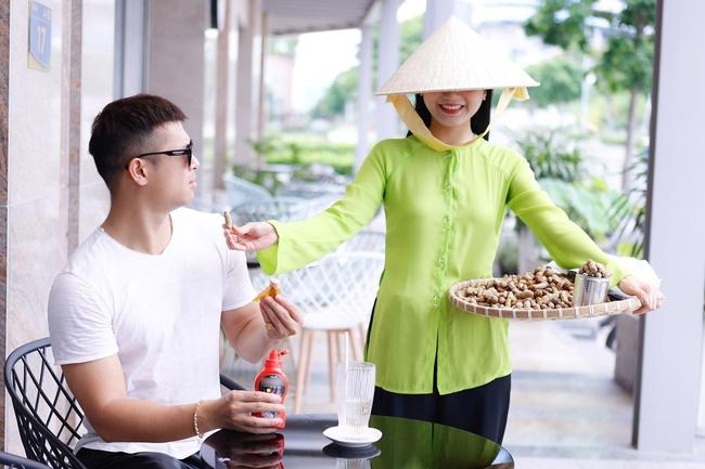 """Running Man Vietnam: Trương Thế Vinh chính thức trở lại, netizen gọi tên """"bạn gái tin đồn"""" Thúy Ngân  - Ảnh 1."""