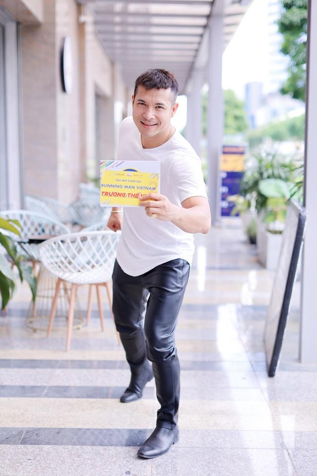 """Running Man Vietnam: Trương Thế Vinh chính thức trở lại, netizen gọi tên """"bạn gái tin đồn"""" Thúy Ngân  - Ảnh 6."""