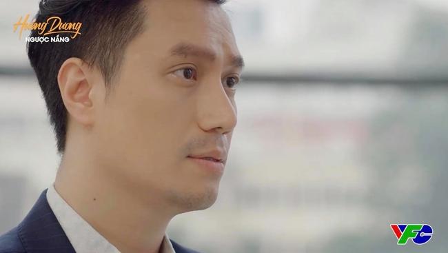 Hướng dương ngược nắng: Châu khóc khi nghe Hoàng kể về Kiên, Minh lại bất ngờ khi nghe Kiên nói về Hoàng - Ảnh 3.