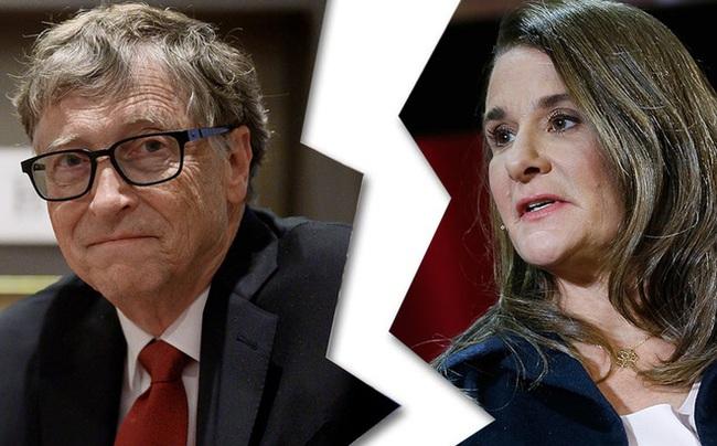 """Bill Gates và vợ """"cung đàn vỡ đôi"""", nhìn 8 điều dạy con siêu hay ho của cặp đôi một thời, ai cũng chẹp miệng: Tiếc thế!  - Ảnh 1."""