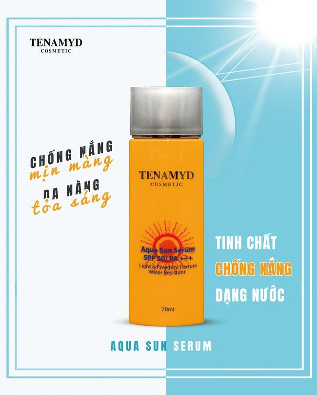 Bỏ túi 5 món mỹ phẩm giúp nâng cấp làn da vào mùa hè nắng nóng - Ảnh 1.