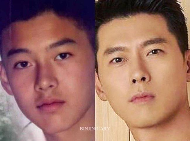 Ngoại hình của Hyun Bin thay đổi tới mức nào sau một thời gian hẹn hò với Son Ye Jin mà khiến dân tình xuýt xoa? - Ảnh 3.