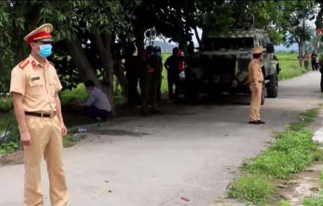 Vụ nổ súng 2 người chết ở Nghệ An: Nghi phạm và nạn nhân từng là bạn thân, mâu thuẫn vì nhờ bạn mua đất, bạn 'ôm' luôn sổ đỏ