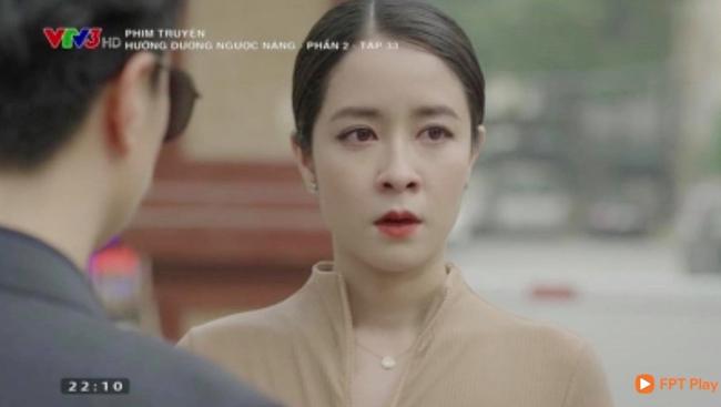"""Hướng dương ngược nắng: Mẹ Cami muốn gặp Minh, gọi bố Hoàng là """"bố anh"""" gây hoang mang - Ảnh 1."""