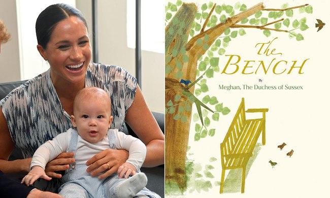 Lời trách móc sâu cay của Meghan Markle gửi đến gia đình chồng chỉ bằng một chi tiết trong cuốn sách mới và phản ứng của Hoàng gia Anh - Ảnh 1.
