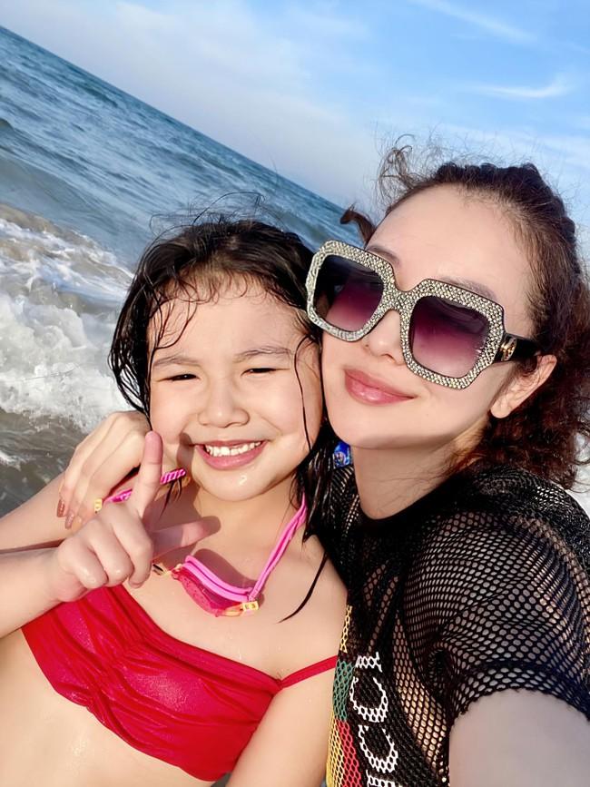Chấm điểm nhan sắc 6 ái nữ Gen Alpha nhà sao Việt: Ai cũng xinh đẹp từ nhỏ, 3 gương mặt được công chúng dự đoán sẽ thành Hoa hậu - Ảnh 18.