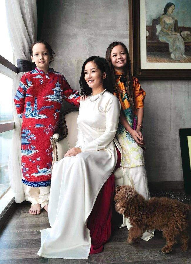 Chấm điểm nhan sắc 6 ái nữ Gen Alpha nhà sao Việt: Ai cũng xinh đẹp từ nhỏ, 3 gương mặt được công chúng dự đoán sẽ thành Hoa hậu - Ảnh 10.