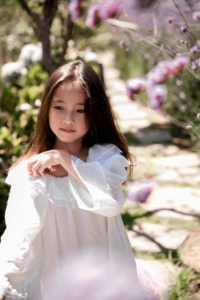 Chấm điểm nhan sắc 6 ái nữ Gen Alpha nhà sao Việt: Ai cũng xinh đẹp từ nhỏ, 3 gương mặt được công chúng dự đoán sẽ thành Hoa hậu - Ảnh 5.