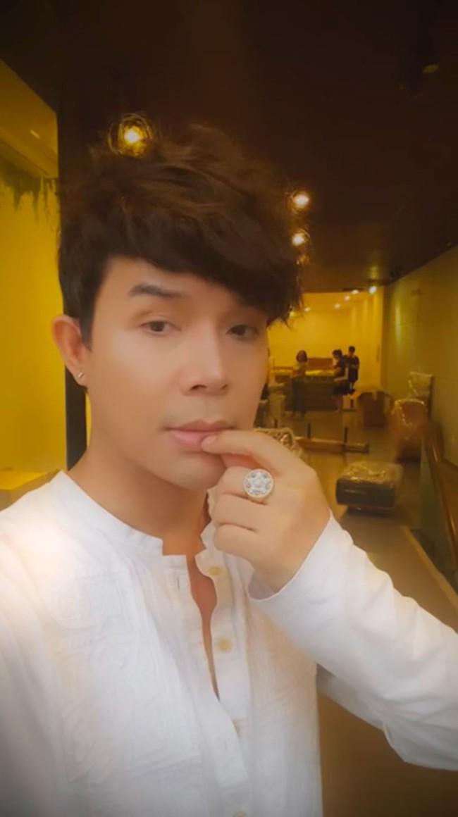 Nathan Lee - Thu Minh thân thiết thế nào trước khi nam ca sĩ bóc phốt có kẻ chơi xấu Hương Tràm ở The Voice? - Ảnh 4.