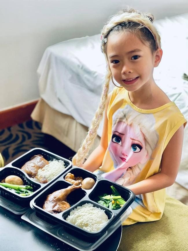 Chấm điểm nhan sắc 6 ái nữ Gen Alpha nhà sao Việt: Ai cũng xinh đẹp từ nhỏ, 3 gương mặt được công chúng dự đoán sẽ thành Hoa hậu - Ảnh 25.