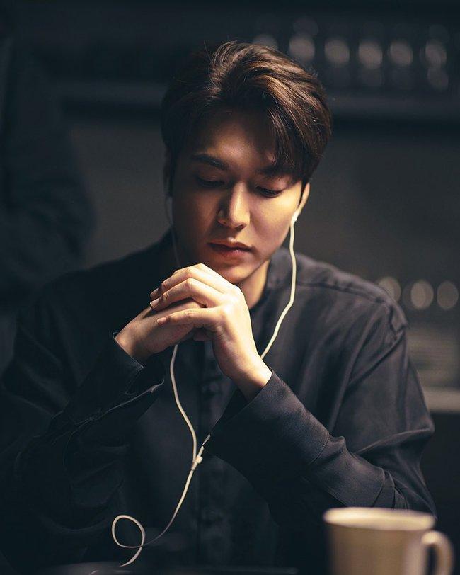 """Cứ tưởng Lee Min Ho ngại ngùng thế nào, ai ngờ cũng """"bậc thầy thả thính"""" đây này - Ảnh 1."""