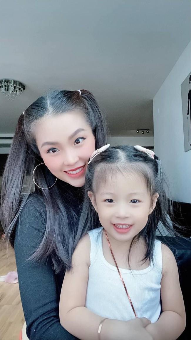 Chấm điểm nhan sắc 6 ái nữ Gen Alpha nhà sao Việt: Ai cũng xinh đẹp từ nhỏ, 3 gương mặt được công chúng dự đoán sẽ thành Hoa hậu - Ảnh 31.