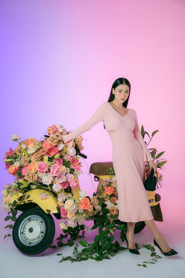 Nhan sắc Phương Khánh thế nào sau 3 năm đăng quang Hoa hậu Trái đất?  - Ảnh 9.