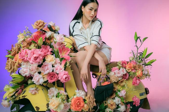 Nhan sắc Phương Khánh thế nào sau 3 năm đăng quang Hoa hậu Trái đất?  - Ảnh 10.
