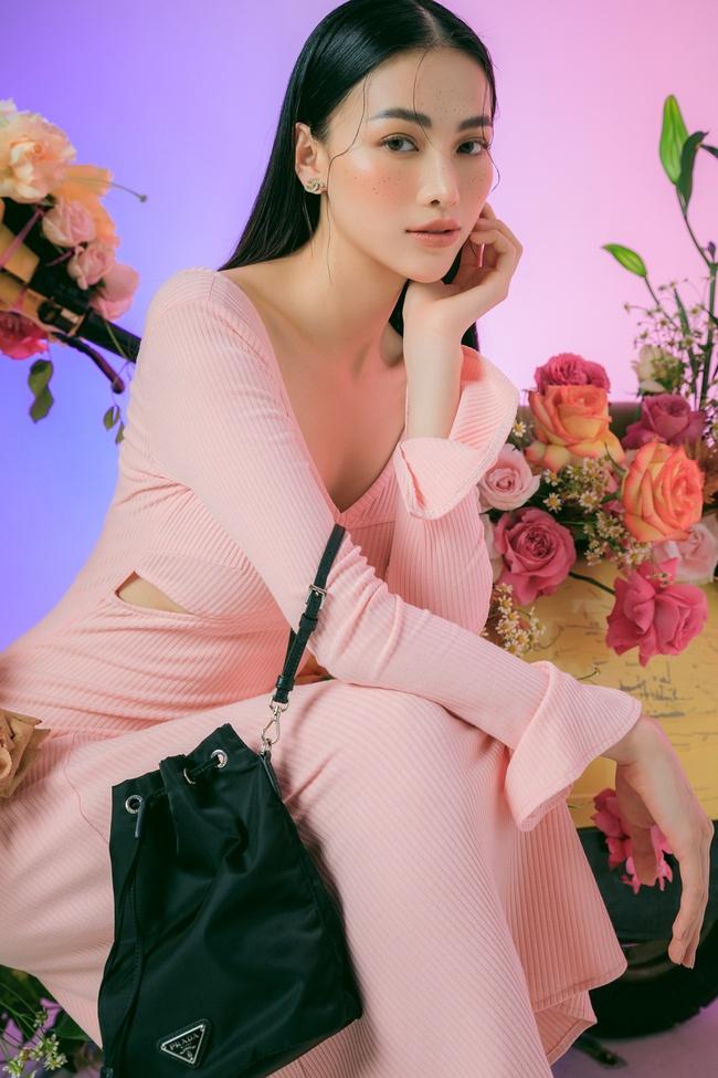 Nhan sắc Phương Khánh thế nào sau 3 năm đăng quang Hoa hậu Trái đất?  - Ảnh 2.