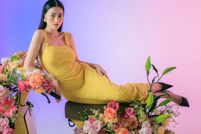 Nhan sắc Phương Khánh thế nào sau 3 năm đăng quang Hoa hậu Trái đất?  - Ảnh 8.